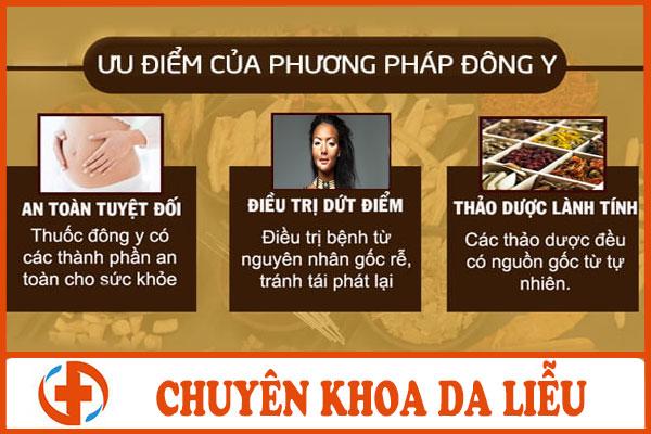 uu diem cua phuong phap dong y