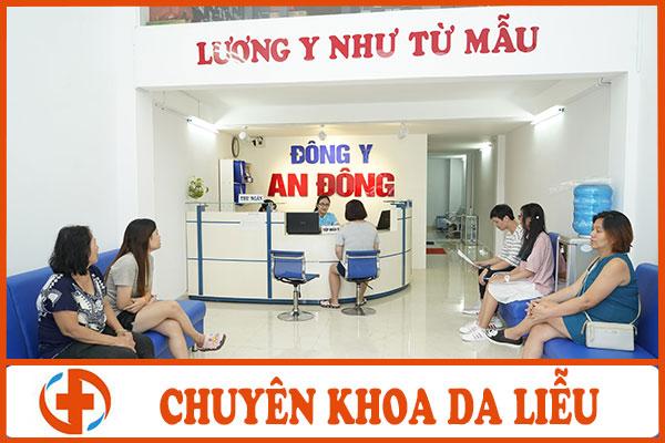 phong kham dong y an dong