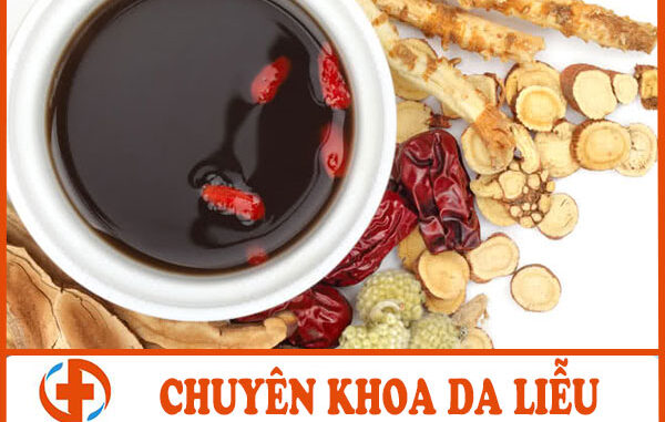 phuong phap chua di ung da bang dong y