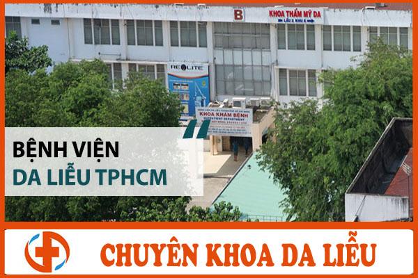 Benh vien da lieu TP HCM