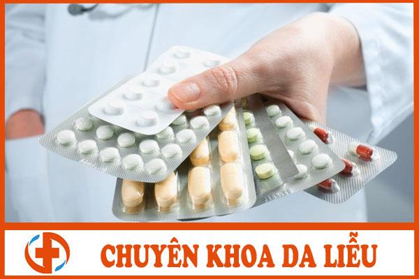 Phuong phap chua benh to dia bang Tay y